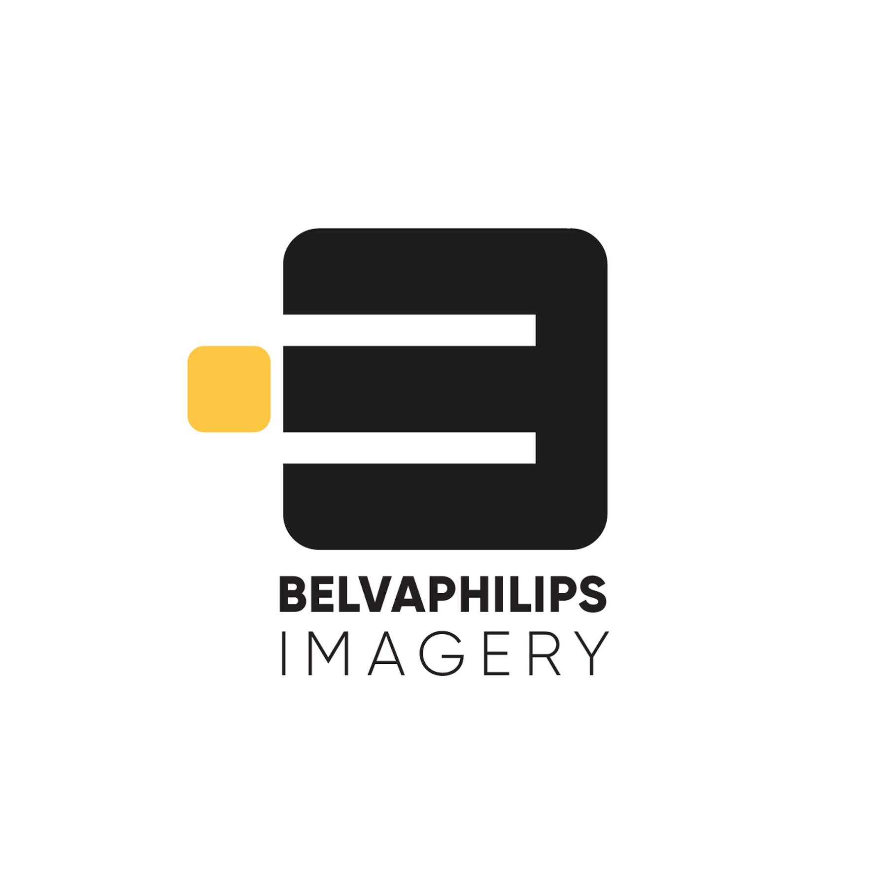 Belvaphilips.imagery logo